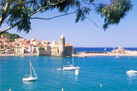 Best campsites in the south of France