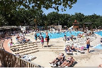 Campsites in the South of France, Bois Fleuri