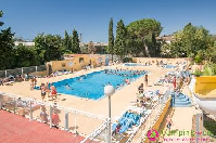 Campsites in the South of France, Les 7 fonts