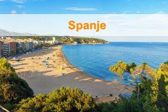 Vergelijk onze beste campings, Costa Brava, Costa Dorada...