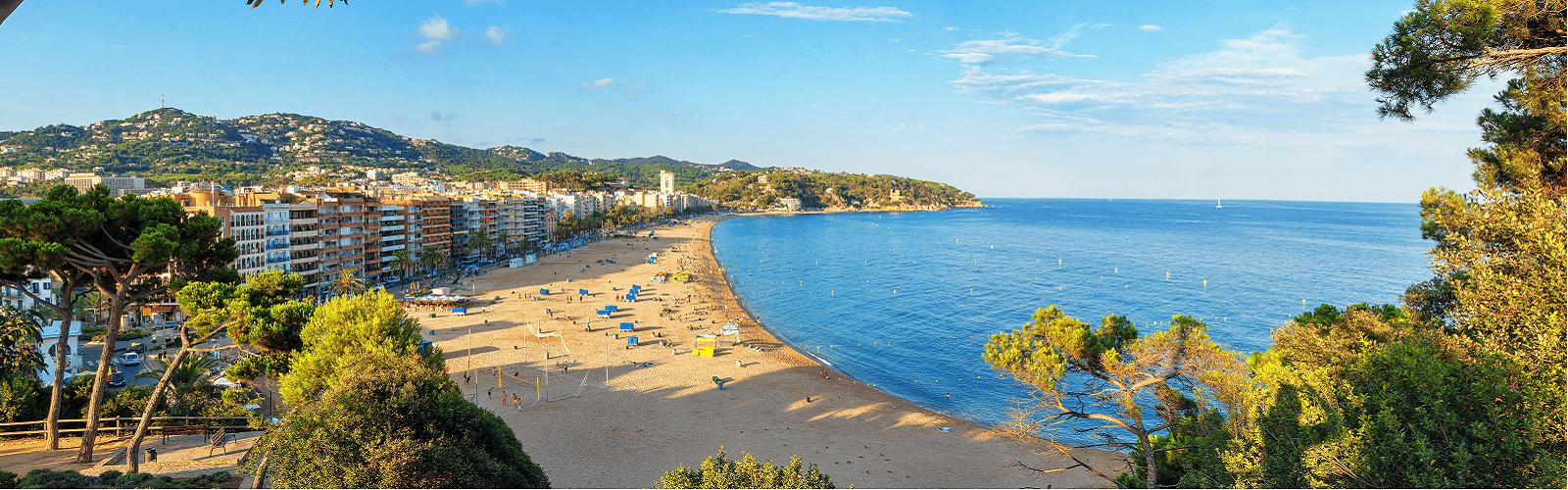 Camping en Espagne
