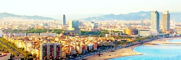 Camping en Cataluña