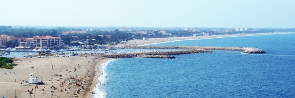 Campingplätze Argelès-sur-Mer