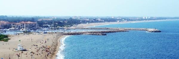 Campings Argelès-sur-Mer