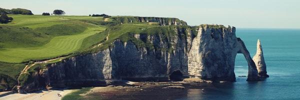 Campeggi in Bretagna