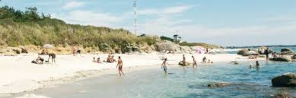 Campings dans le Finistere
