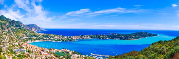 Campeggi Provenza-Alpi-Costa Azzurra