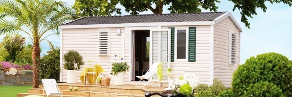 Location de mobil-home en France
