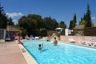 Camping alquiler L'Olivier