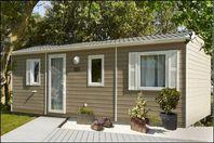 Parc du Guibel, Mobile Home with terrace
