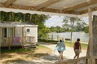 Campsite rental Les Portes de Sancerre