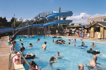 Camping Lady's mile holiday park - Piscine