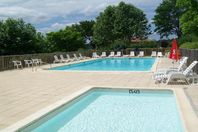 Location camping La Bastide