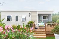Etang des Forges, Mobile Home with Terrace
