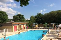 Camping alquiler Etang des Forges