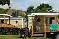 Le Conleau, Mobile Home with Terrace