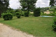 Camping des Bastides, Pitch (rates for 2 people)