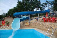 Campeggio affitto Camping des Bastides