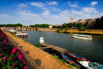 Camping Les Voiles d'Anjou - Pays-de-la-Loire - 3