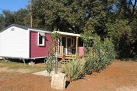 Domaine de Gajan, Mobile Home with Terrace - PRM