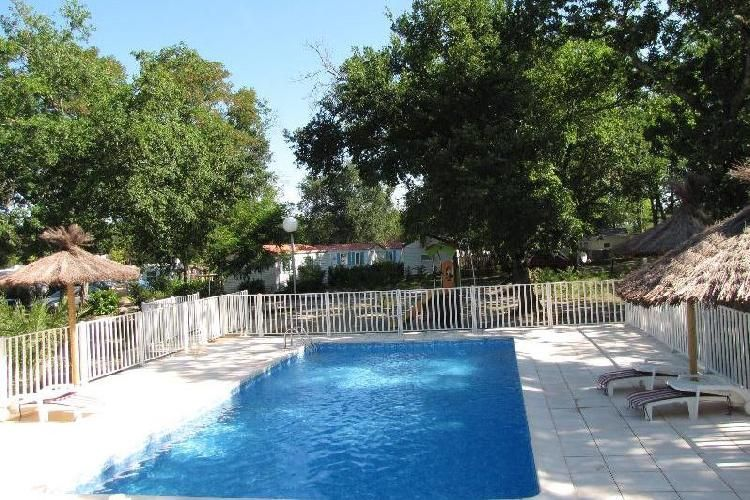 Camping Lou Payou - Piscine
