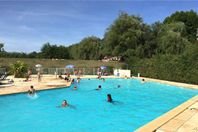 Location camping Domaine du Lac