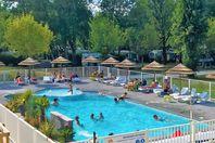 Campsite rental La Cigaline