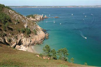 Camping Domaine de Mesqueau - Brittany