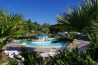 Location camping Domaine de Mesqueau