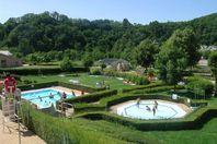 Le Val de Saures, Entraygues-sur-Truyère