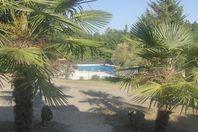 Location camping Au Bois Dormant