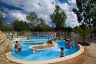 Campsite rental Le Moulin de Cantizac