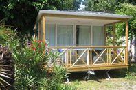 Eden, Mobil Home Terrasse