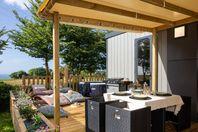 Campsite rental Bellevue