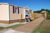 Vitamin, Mobile Home with Terrace - PRM