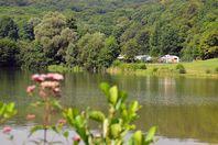 Campsite rental La Croix du Bois Sacker
