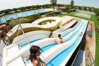 Camping - Resort Els Pins, Malgrat de Mar