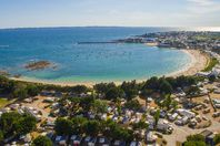 Location camping Belle Plage