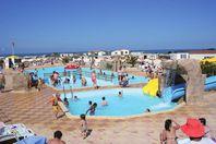 Campsite rental La Dune des Sables