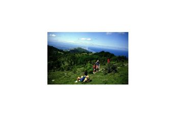 Camping Bois Fleuri - Aux alentours