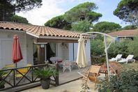 Parc Oasis, Chalet with Terrace