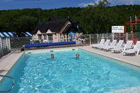 Campsite rental Risle Seine Les Etangs