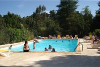Location camping Domaine de la Colombière