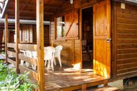 Bon Repos, Bungalow with Terrace