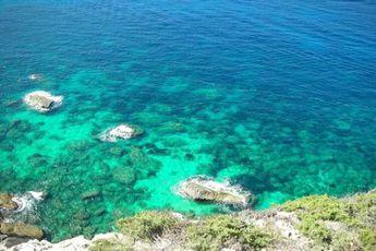Holiday village Campo di Mare - Corsica