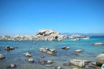 Holiday village Campo di Mare - Corsica - 2