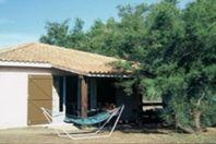 Cottage Village aux Hamacs, kleines Haus