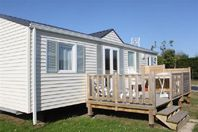 Utah Beach, Mobile Home with Terrace