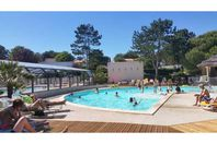Location camping Nauzan Plage