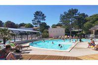 Nauzan Plage, Vaux-sur-Mer
